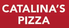 Catalinas Pizza Logo